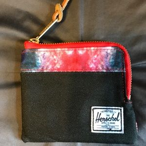 Herschel Zipper Wallet
